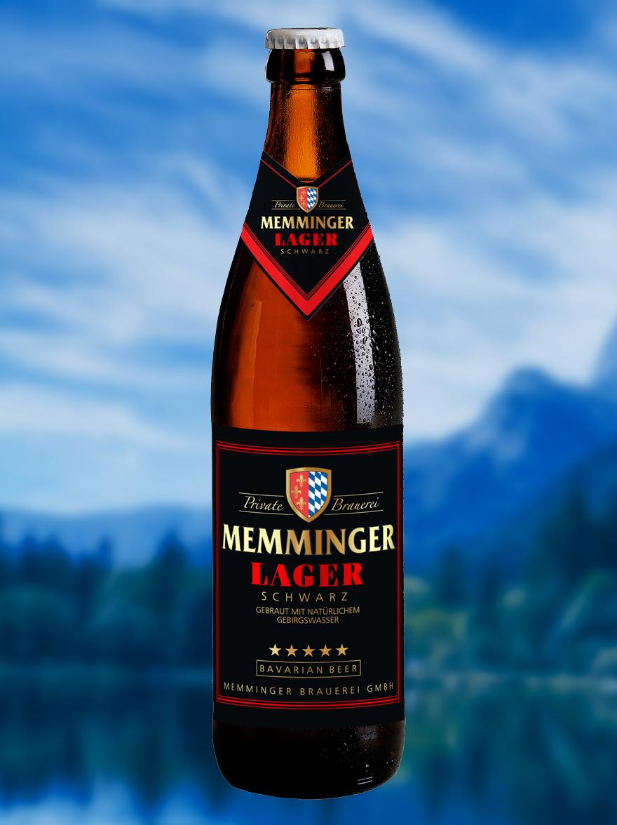 memminger-brauerei-biere-lager-schwarz