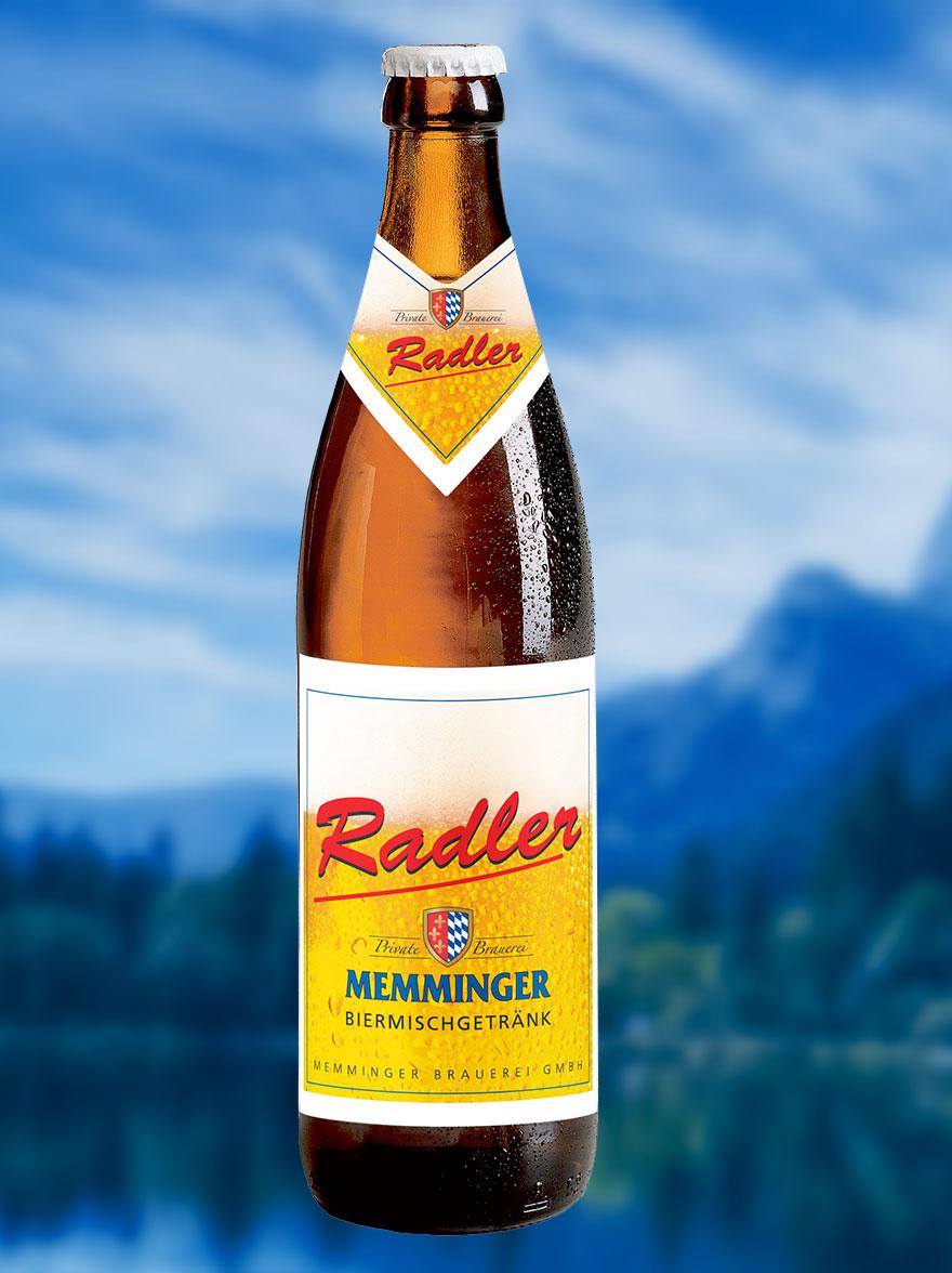 Memminger Radler