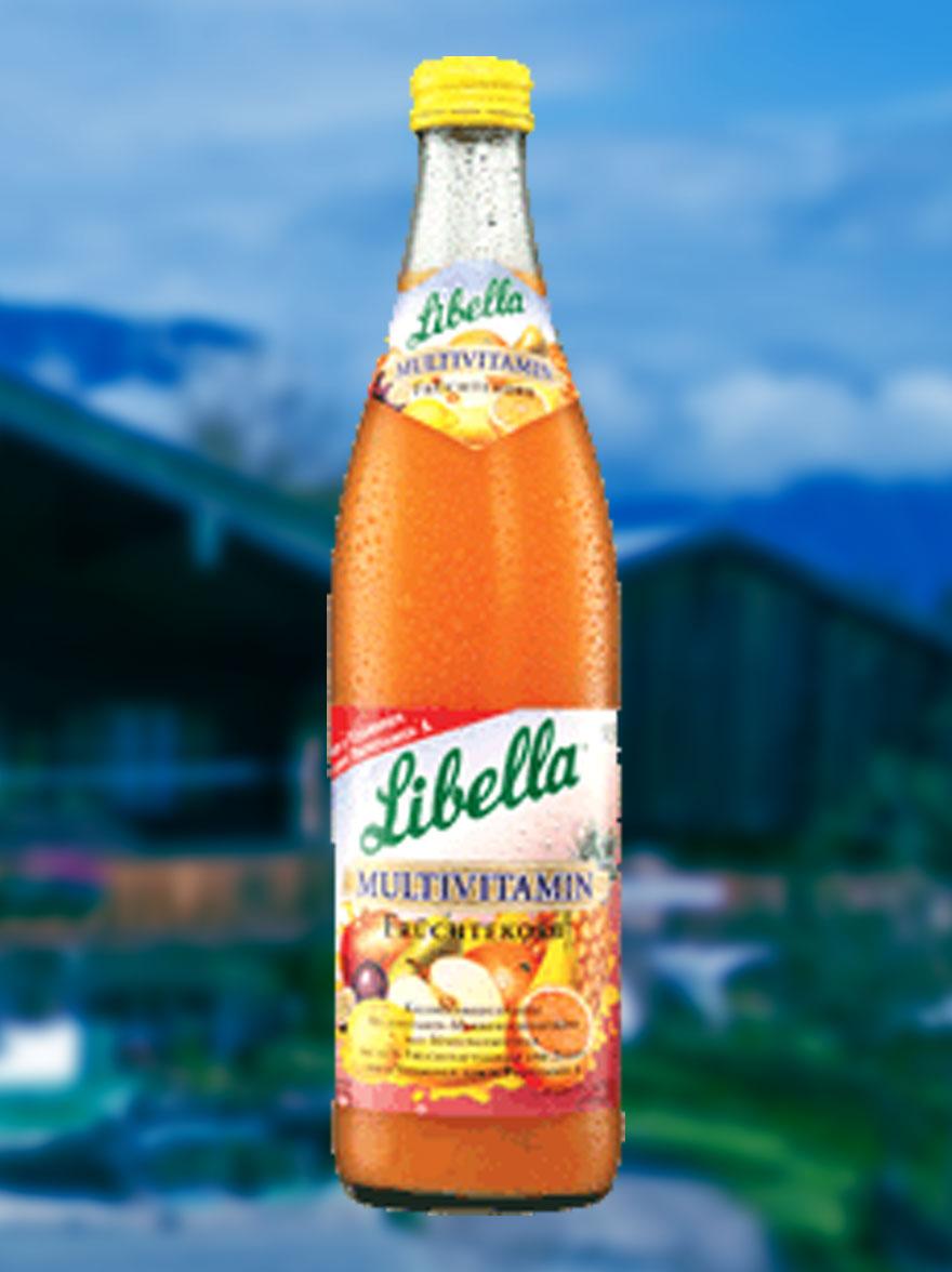 Libella Multivitamin-Früchtekorb