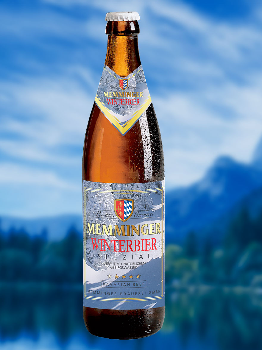 Memminger Winterbier